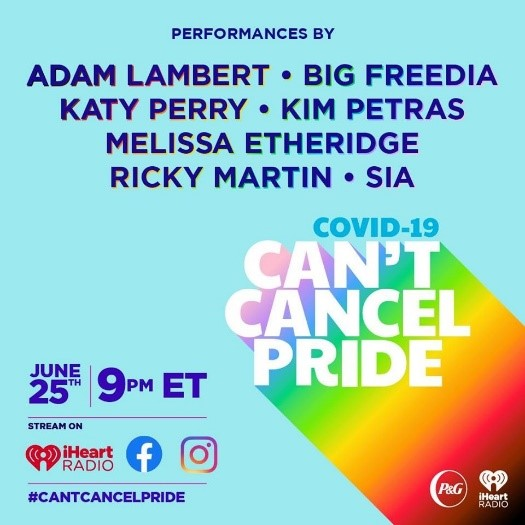 Can't Cancel Pride